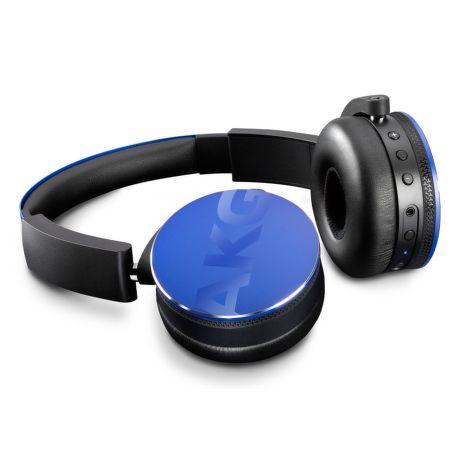 AKG Y50BT (modrá)