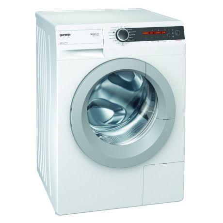Gorenje W8624H, bílá pračka plněná zepředu