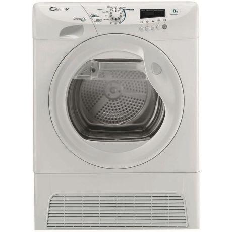 Candy GCH 981NA2T - Sušička prádla
