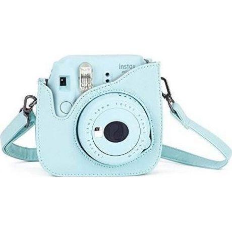 Fujifilm Mini 9 set, sv. modrý