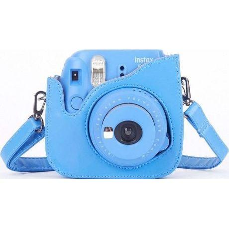 Fujifilm Mini 9 set, tm. modrý