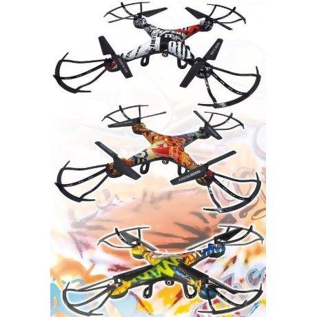 QUAD RFD250552 dron