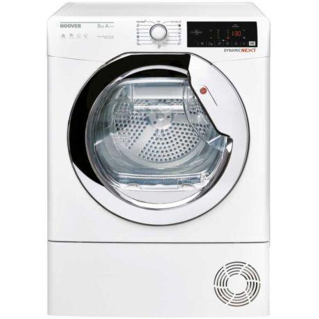 Hoover DX H9A3TCEX-S, Sušička prádla