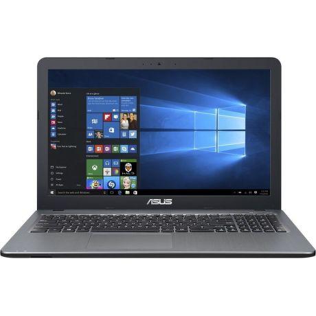 Asus VivoBook 15 X540UB-DM677T stříbrný