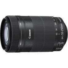 Canon EF-S 55-250mm f/4-5.6 IS STM - objektiv