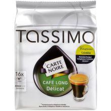 Tassimo Kraft CN CafeLong Délicat - kapslová káva