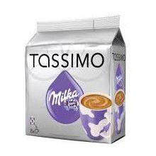 Tassimo Jacobs Milka - kapslový nápoj