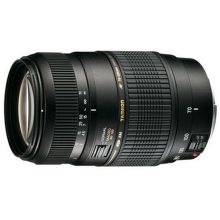 Tamron AF 70-300mm F/4-5.6 Di LD MACRO 1:2 pro Nikon DX