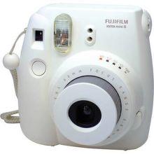Fujifilm Instax Mini 8 (bílý)