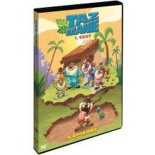 Taz-Manie - DVD film