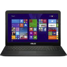 Asus X554LA-XO515H (černý)