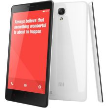 Xiaomi Redmi Note LTE (bílý)