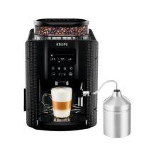 KRUPS EA 816031 Pisa (černý) + XS6000 - Automatické espresso