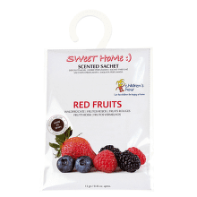 Sweet Home lesní ovoce vonný sáček