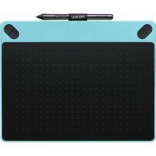 Wacom Intuos Comic Pen&Touch S, CTH-490CB (modrý)