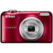 Nikon Coolpix A10 (červený)