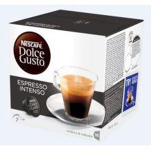 Nescafé Dolce Gusto Espresso Intenso (16ks)