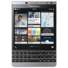 BlackBerry Passport (stříbrný)