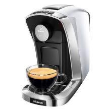 TCHIBO Cafissimo TuttoCaffé Bianco (bílá) -  Kapslový kávovar