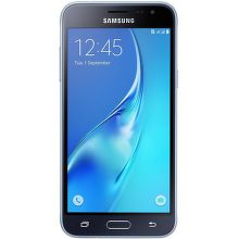 Samsung Galaxy J3, SM-J320FZKDETL (černý)
