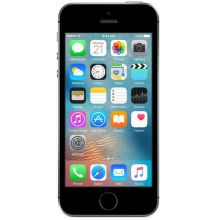 Apple iPhone SE 64GB (vesmírně šedý), MLM62CS/A