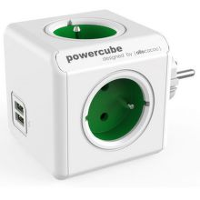 PowerCube Original USB (zelený)