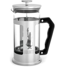 Bialetti French Press (1L) + Lucaffé káva Classic (125g)
