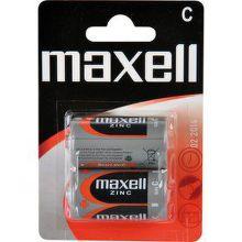 Maxell R14 2S C Zn