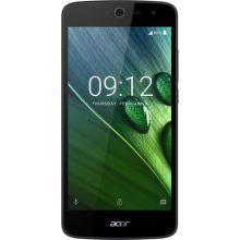 Acer Liquid Zest Dual SIM, HM.HU6EU.002 (černý/bílý)