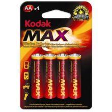 Kodak Max AA/LR06 4ks