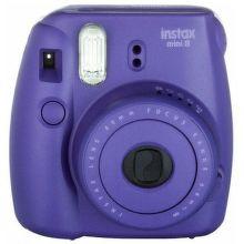 Fujifilm Instax Mini 8 Grape (fialový)