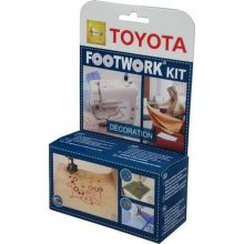 Toyota FWK-DEC-R servisní balíček