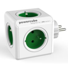 PowerCube Original (zelený)