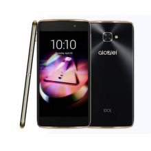 Alcatel Idol 4S 6070K zlatý + VR Box