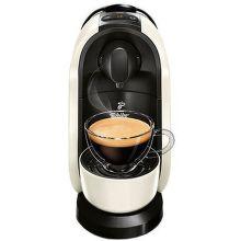 TCHIBO Cafissimo PURE (bílá) - Kapslový kávovar