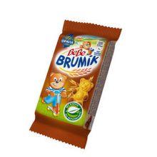 BeBe TAS0118698 Brumík s čokoládovou náplní