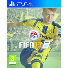 FIFA 17 - PS4 hra