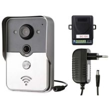 Emos H1133 - IP dveřní kamerová jednotka