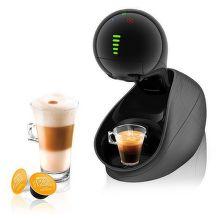 KRUPS KP600831 Nescafé Dolce Gusto (černá) - Kapslový kávovar