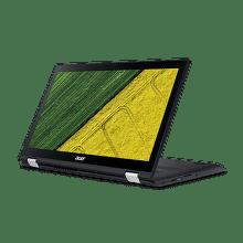 Acer Spin 3 SP315-51-38T2, NX.GK9EC.001 (černý)