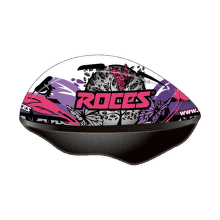 Roces 301437, Dívčí helma