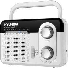 Hyundai PR 411 (bílé)