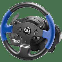 Volanty a joysticky