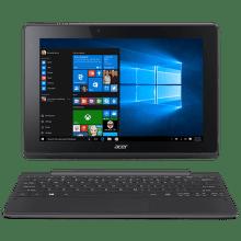 Acer Aspire Switch 10E, NT.MX4EC.003 (šedá)