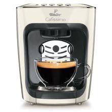 TCHIBO Cafissimo Mini Classy White (bílá) - Kapslový kávovar