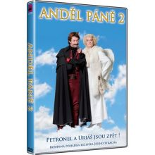 Anděl páně 2 - DVD film