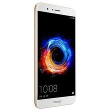 Honor 8 Pro Dual SIM zlatý