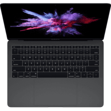 "Apple MacBook Pro 13"" Retina i5 2.3GHz 8GB 128GB vesmírně šedý"