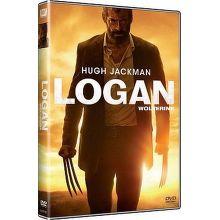 Logan: Wolverine - DVD film
