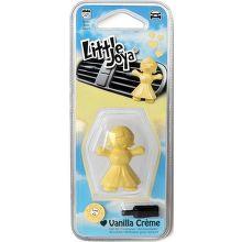 Lujsa Little Joya Vanilla Creme